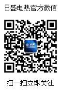 日盛官方微信二维码