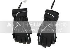 五指电热手套,五指电热手套