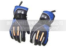 五指电热手套