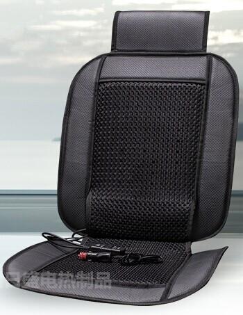 汽车座椅通风加热垫