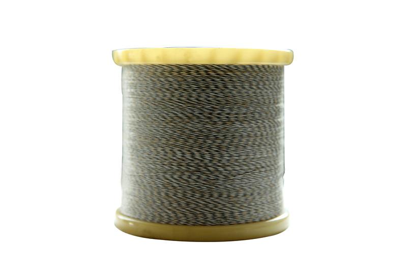 复合纤维加热线