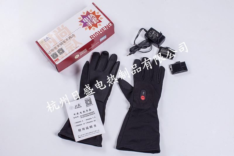 锂电池电热手套丨自发热手套丨自发热空调手套
