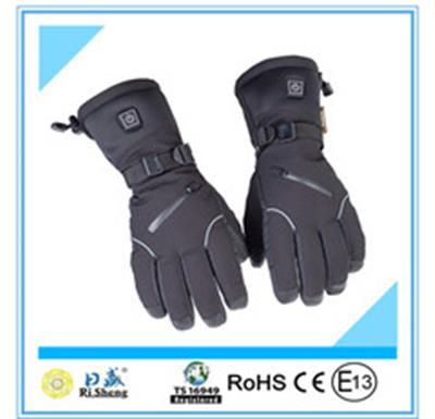 锂电池加热手套 发热手套
