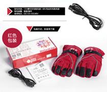 48V电动车电热手套