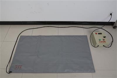 工业加热毯柔性保温套非标定制